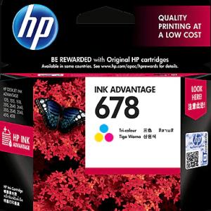 678 color